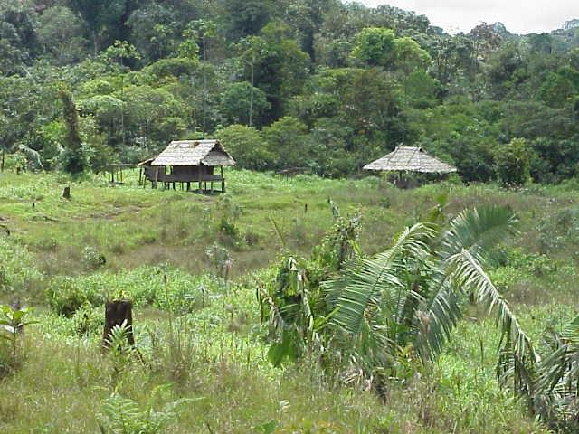 Dorf Aquaclara