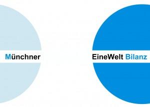 Broschüre Münchner EineWelt Bilanz